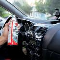 利用飞秒检测法对汽车空调清洗剂进行配方及成分分析