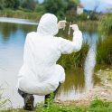环境监测行业规模年增幅近40%,水质监测增速亮眼